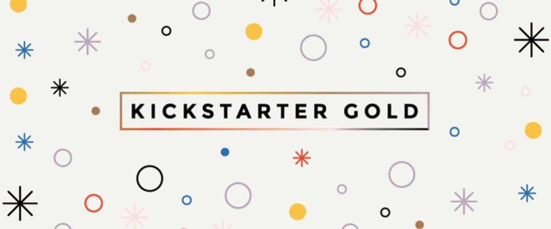 Kickstarter Gold: de creatiefste Kickstarters doen nog een rondje