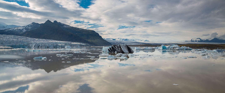 Richard Branson en klimaatwijziging: 'Het was een grote pr-stunt'