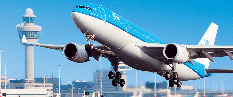 Vanaf nu kun je bij KLM inchecken met Facebook Messenger