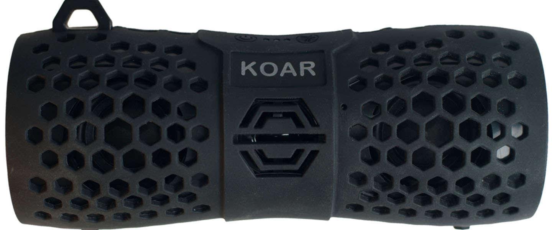 DutchCowboys Deals: All-Weather Bluetooth Precision Speaker