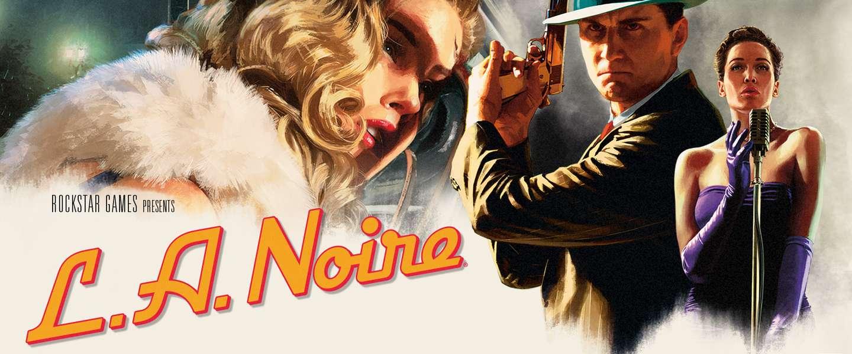 Rockstar Games' L.A. Noire komt terug en dit keer ook in VR