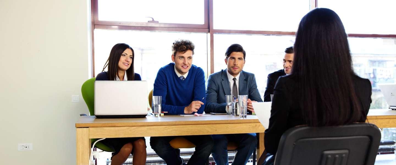 LinkedIn laat je nu stiekem een nieuwe baan zoeken