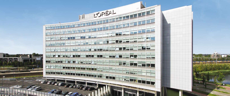 L'Oréal in de top 10 van 's werelds beste werkgevers