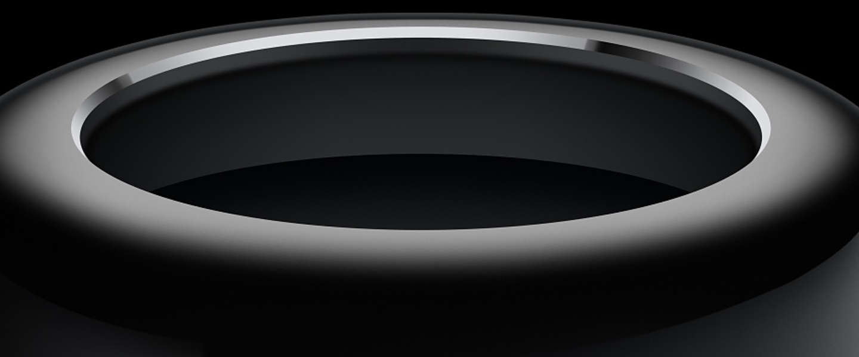 Apple gaat de Mac Pro helemaal vernieuwen, maar niet dit jaar