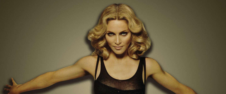 Nieuwe muziekvideo Madonna maakt debuut via Snapchat