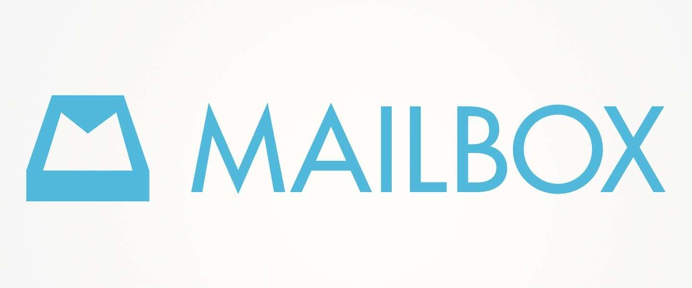 Mailbox nu ook voor Mac beschikbaar