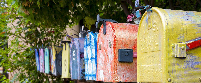 Beperk irritaties bij ontvangers van je nieuwsbrief