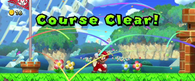 Super Mario Bros. uitgespeeld binnen 5 minuten #speedrun