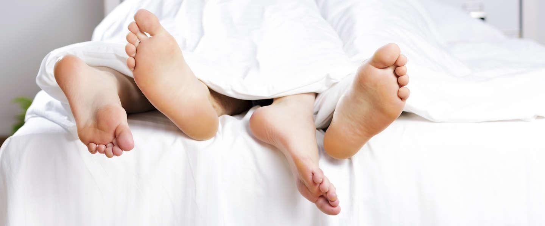 Dit slimme matras vertelt jou of je partner vreemdgaat