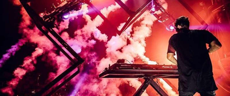 DJ Martin Garrix is de gevaarlijkste BN'er volgens McAfee
