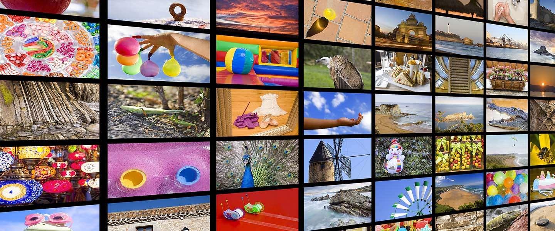 Nederlanders consumeren media online
