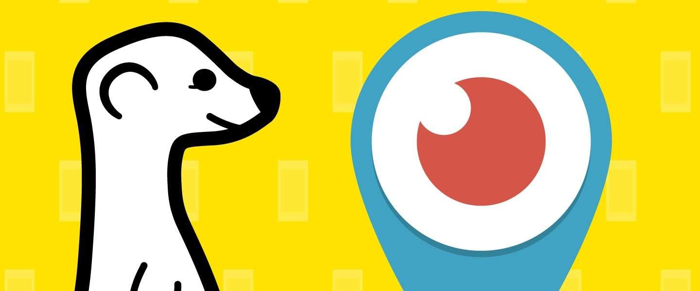 Meerkat vs Periscope, voorbij de hype [Infographic]
