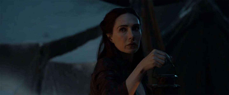 Nieuwe Game of Thrones trailer gelanceerd via iTunes
