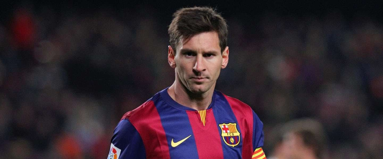 Lionel Messi veroordeeld voor 21 maanden gevangenisstraf