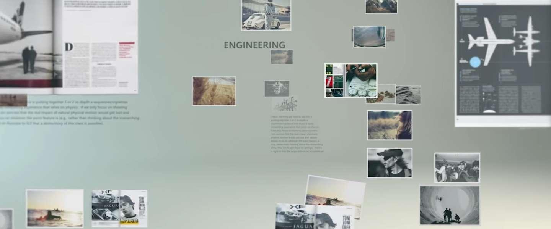 Microsoft's Fluent Design: visie voor de toekomst