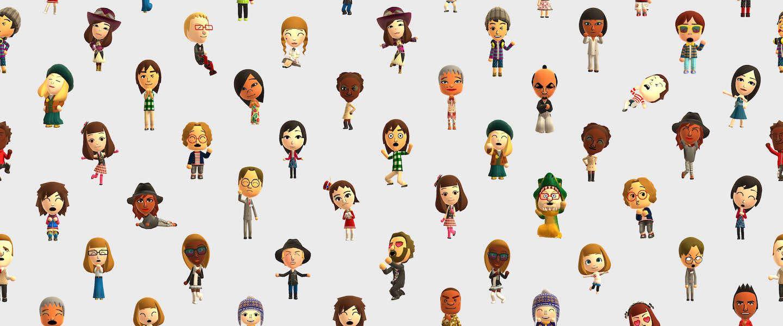 Nintendo opent inschrijving voor eerste smartphone app Miitomo