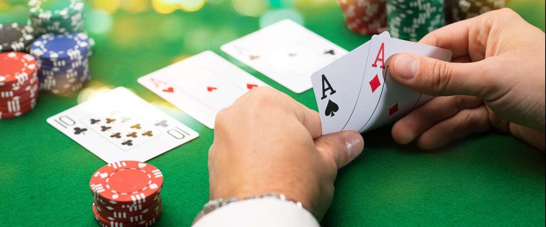 Millennials naar het casino? Online wel, offline steeds minder