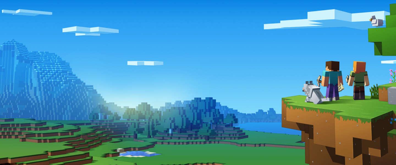 Minecraft krijgt een in-game winkel en valuta voor nieuwe content
