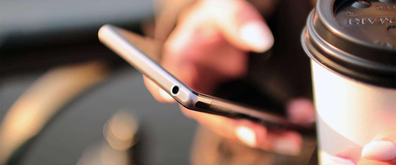 Tien best practices om je omzet uit mobiel verkeer te verhogen