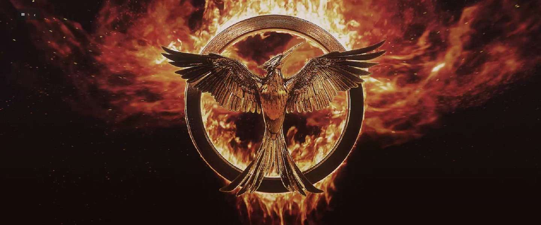 The Hunger Games Mockingjay I trailer aangekondigd