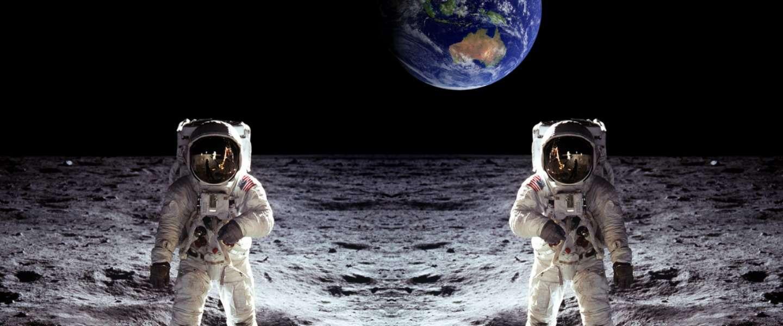 Zou jij op vakantie willen naar de maan?