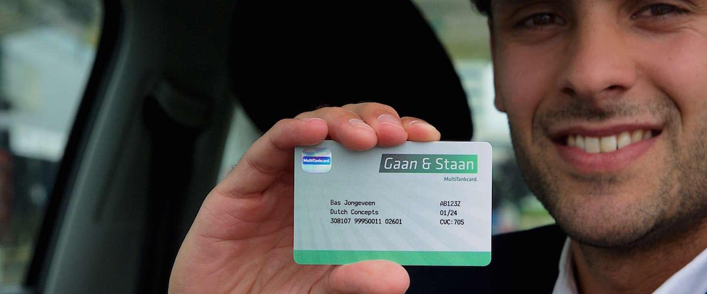 Nieuwe koers voor MultiTankcard