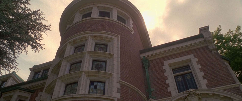'Murder House' van American Horror Story te huren via Airbnb