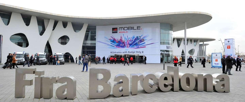 Mobile World Congress Barcelona: het walhalla van mobiele technologie