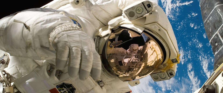 NASA zoekt nieuwe astronauten!