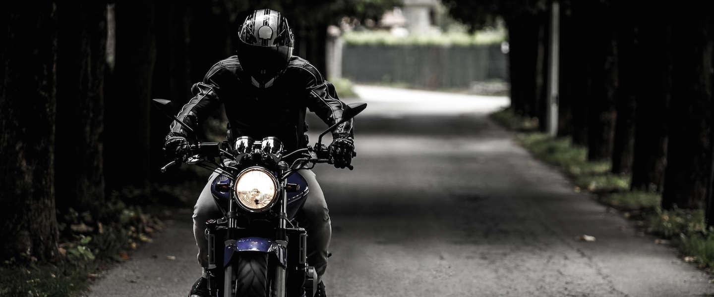 Navigeren op je motor doe je zo!