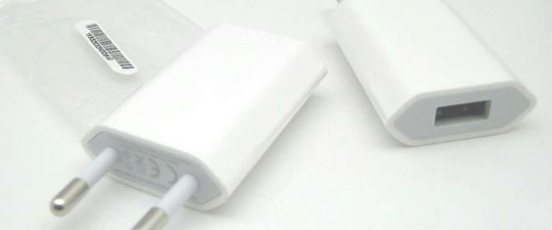 99% van nep-Apple opladers serieus onveilig