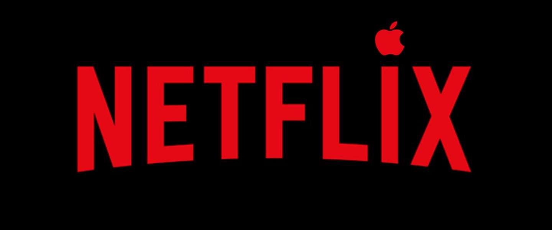 Zou Apple echt Netflix gaan kopen?
