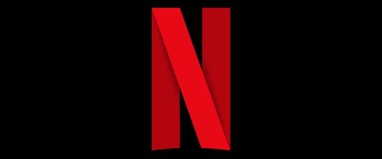 Het geheimzinnige nieuwe logo van Netflix