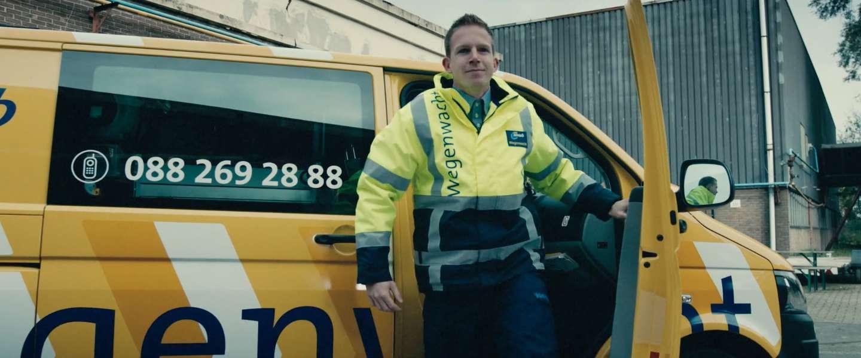 Hilarische video van ANWB over nieuwe bedrijfskleding