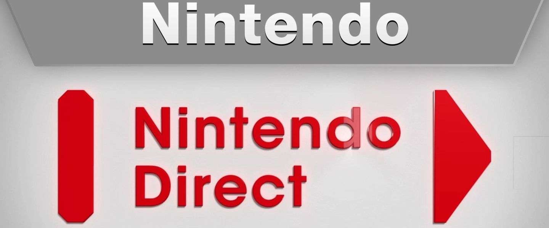 Nintendo Direct keert donderdag terug