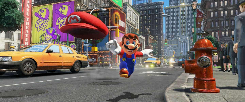 Nintendo op E3 2017: Sterke exclusieve games