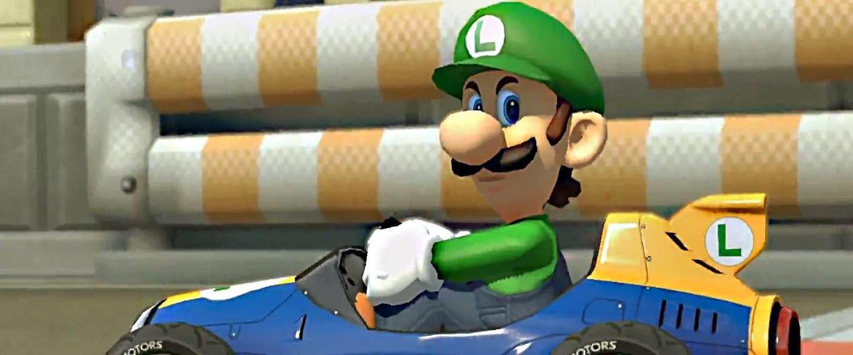 Nieuwe Nintendo handheld in ontwikkeling