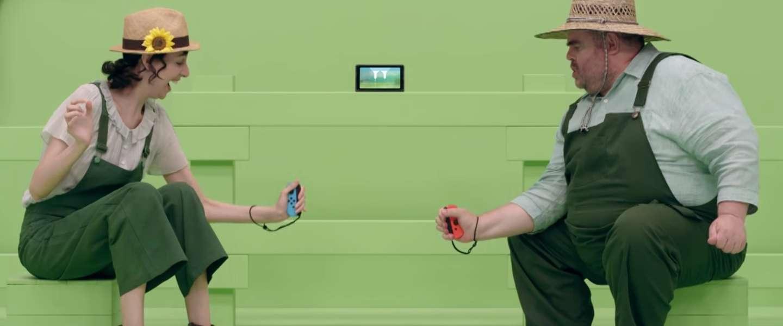 Nintendo Switch: wat wil je nog spelen naast de nieuwe Zelda?