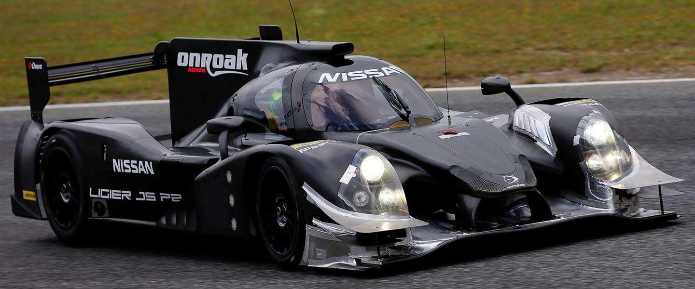 Nissan met 4 gamers aanwezig in de 24-uursrace van Le Mans