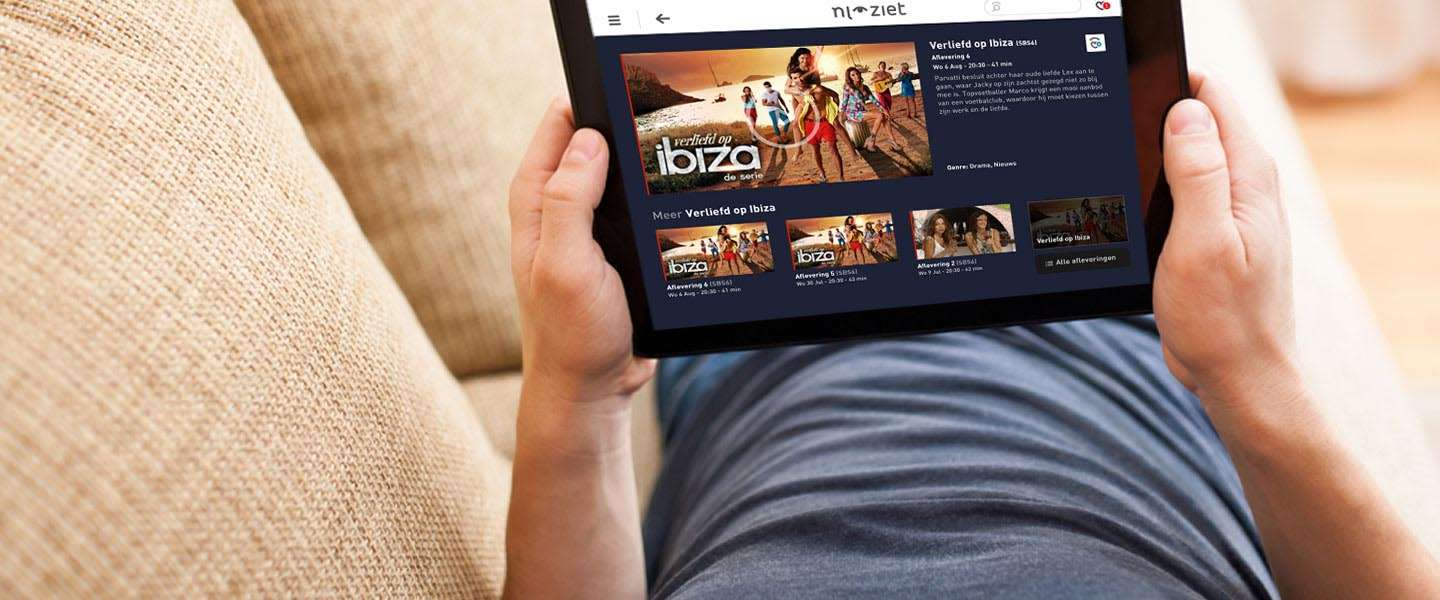 ​Video on demand in Nederland