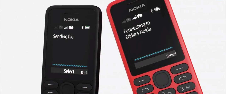 Microsoft komt met een Nokia telefoon van 19 euro op de markt