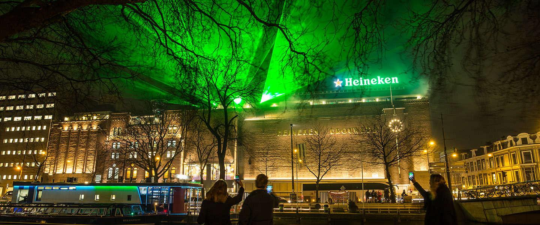 Heineken verklaart het #Noorderlicht