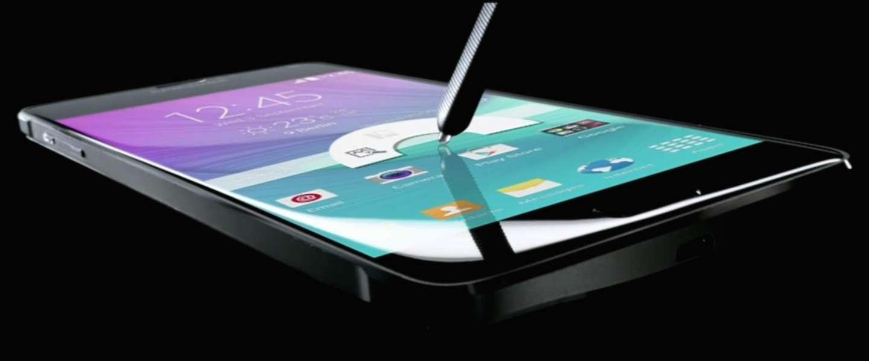 Galaxy Note 4 en Galaxy Note Edge de nieuwe speeltjes van Samsung