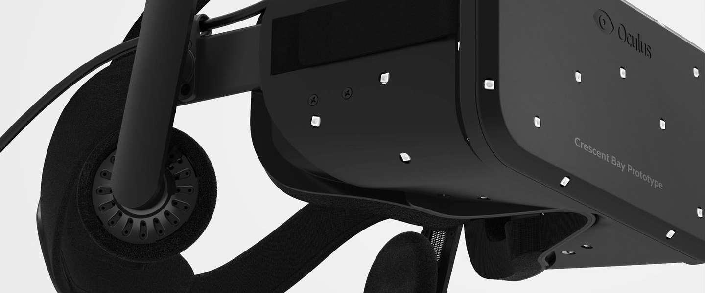 Nieuw Oculus Rift prototype overtuigt VR-enthousiasten