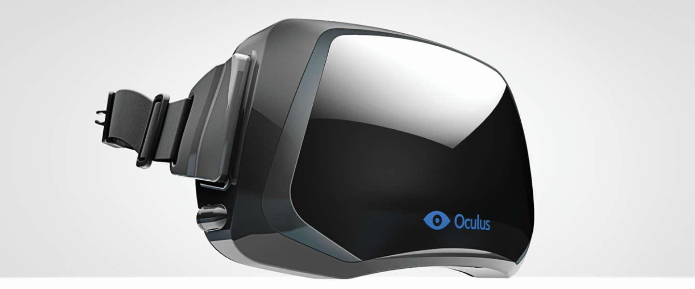 Facebook in gesprek met Hollywood over 'Oculus Experiences'