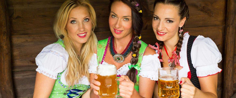 Het #Oktoberfest is in volle gang en ook erg populair op Facebook