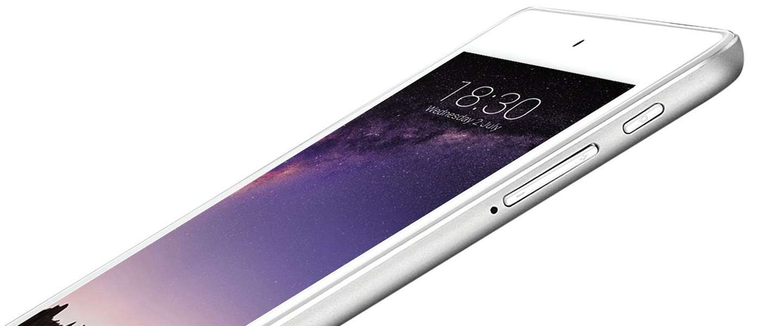Deze Chinese namaak iPad Air draait op Android... en Windows 8.1