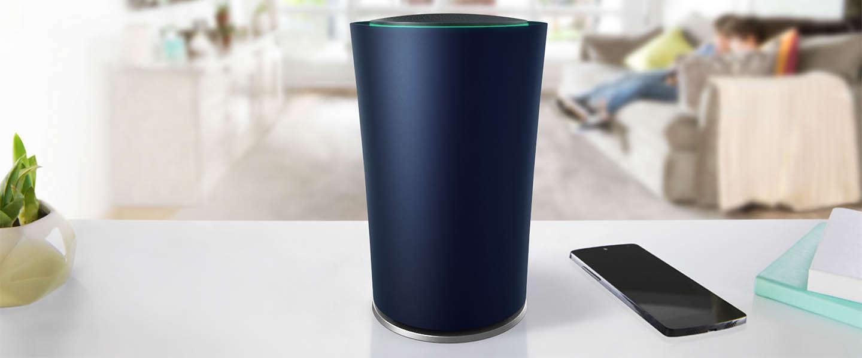 Google OnHub: een ander soort router voor een nieuw soort Wi-Fi