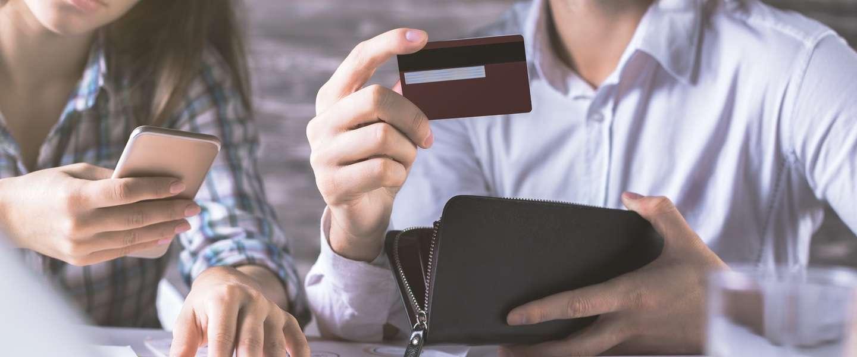 Wie kan er vanaf 2018 allemaal aan onze online betaalgegevens?
