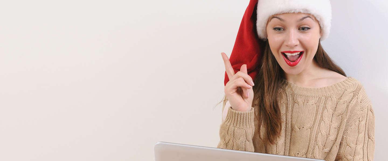 Kerst online populairder dan ooit: foute kersttruien zijn de trend!